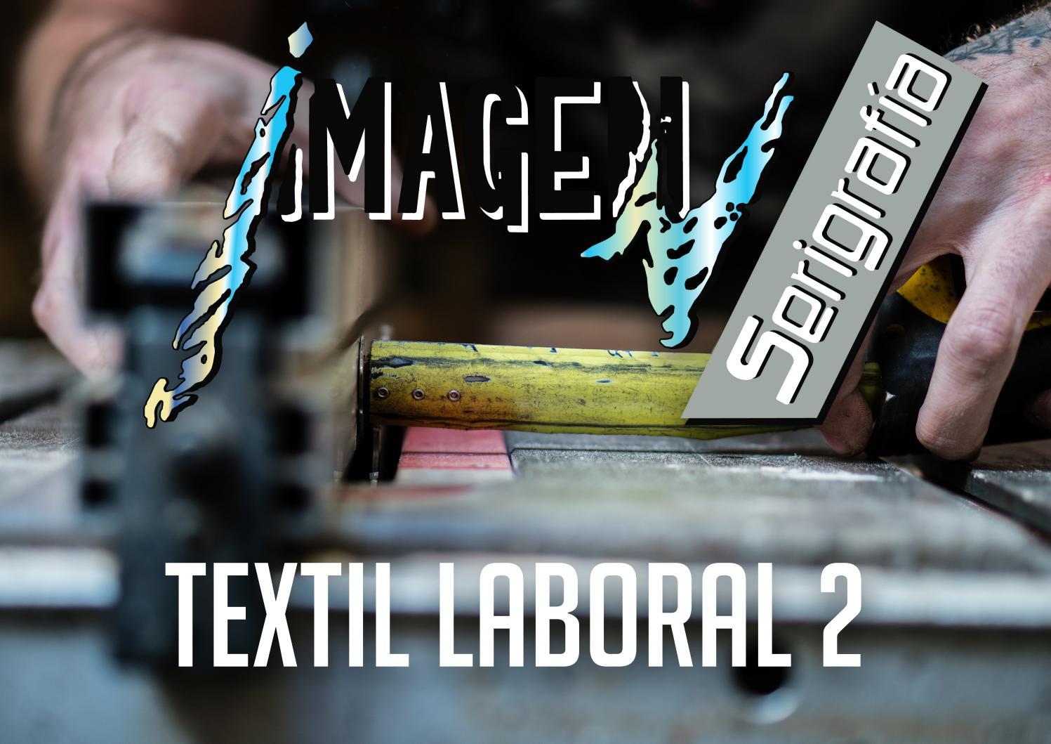 Catálogo Textil Laboral 2 - Imagen Serigrafía Cáceres by Utopia Brand ® -  issuu d42f193ad2577
