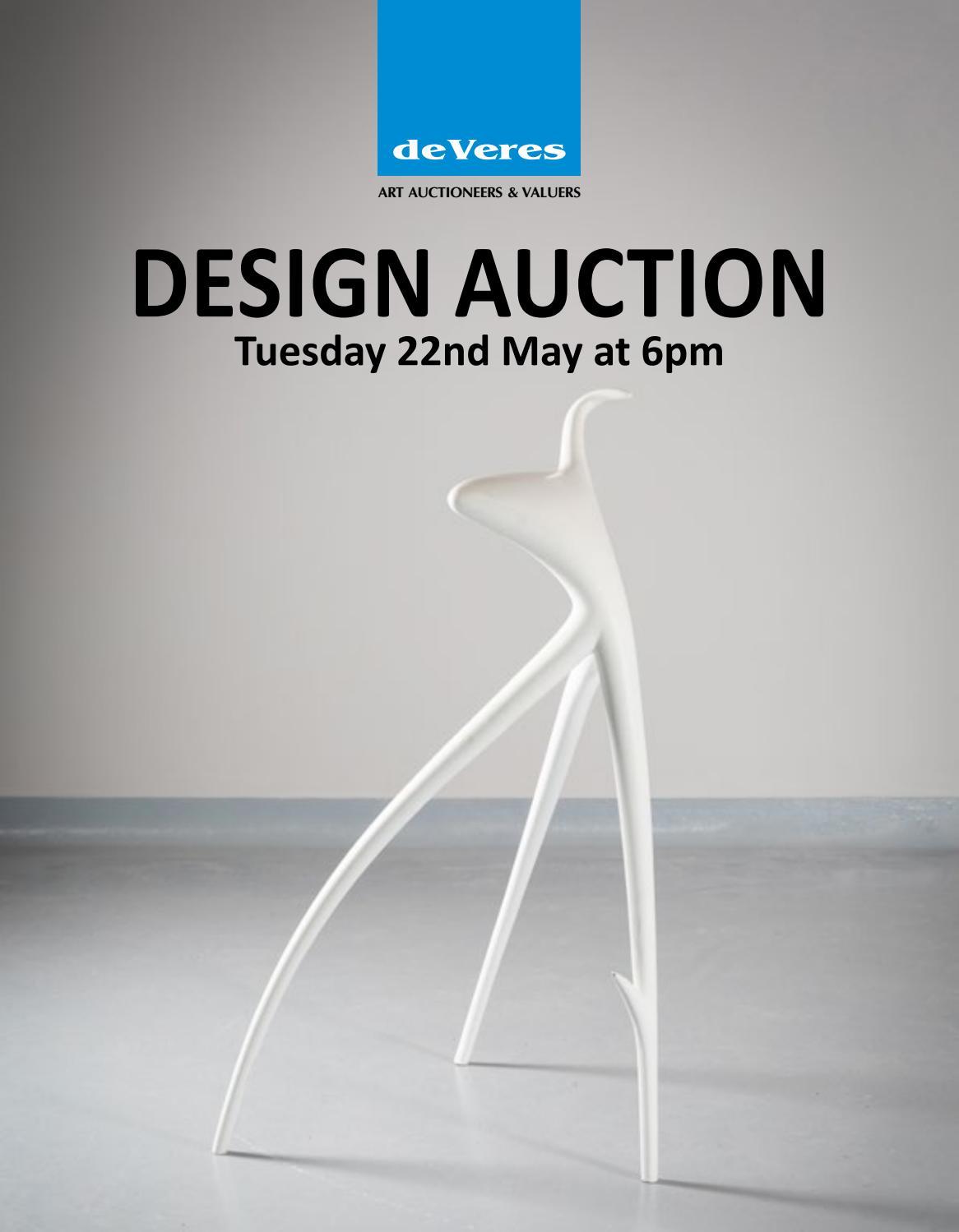 Miraculous Design Auction By De Veres Art Auctions Issuu Creativecarmelina Interior Chair Design Creativecarmelinacom