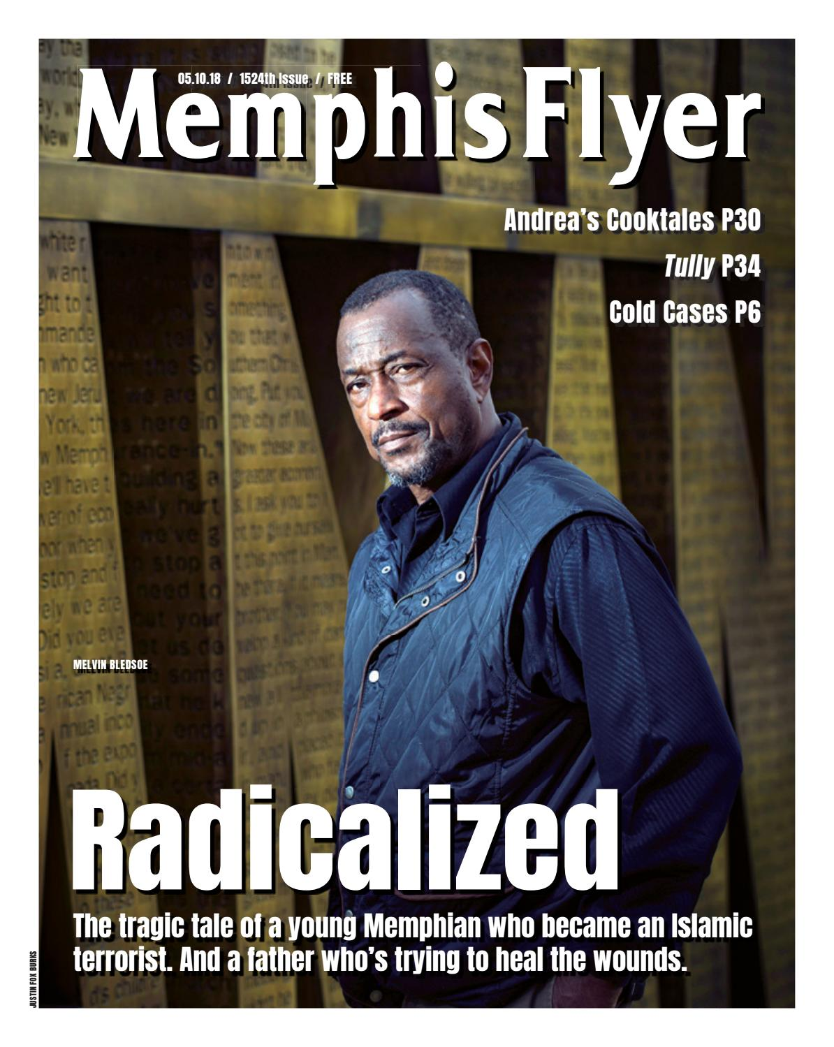 Memphis Flyer, 5.10.18 by Contemporary Media - issuu