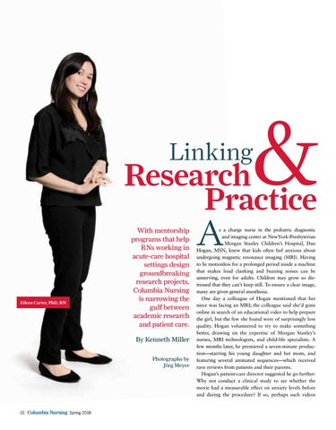 Page 12 of Linking Research & Practice