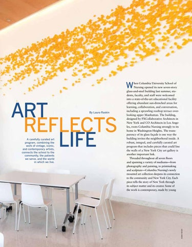Page 23 of Art Reflects Life