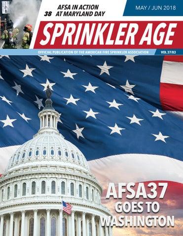 Sprinkler Age May/June 2018 by SprinklerAge - issuu