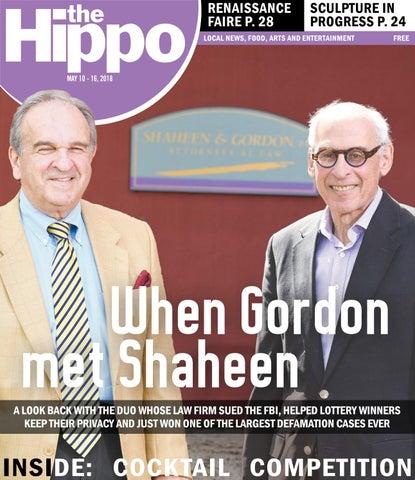 Hippo 5-10-18