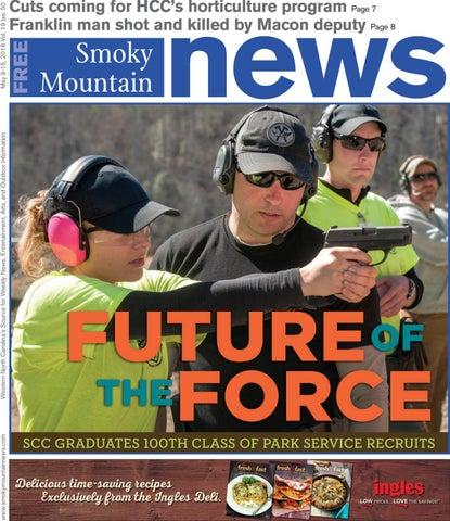 0fae238497 SMN 05 09 18 by Smoky Mountain News - issuu
