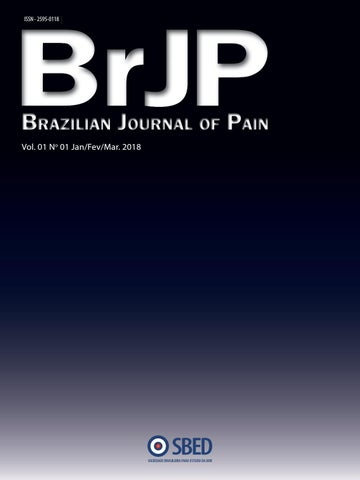 Brazilian journal of pain by nipotech brasil issuu page 1 fandeluxe Choice Image