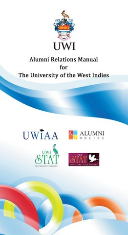 alumni relations policy manual for uwi by uwi alumni online issuu