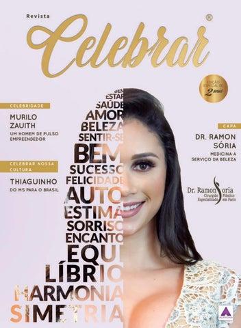 af26be00c 9ª edição - Revista Celebrar by Integre Criativa - issuu