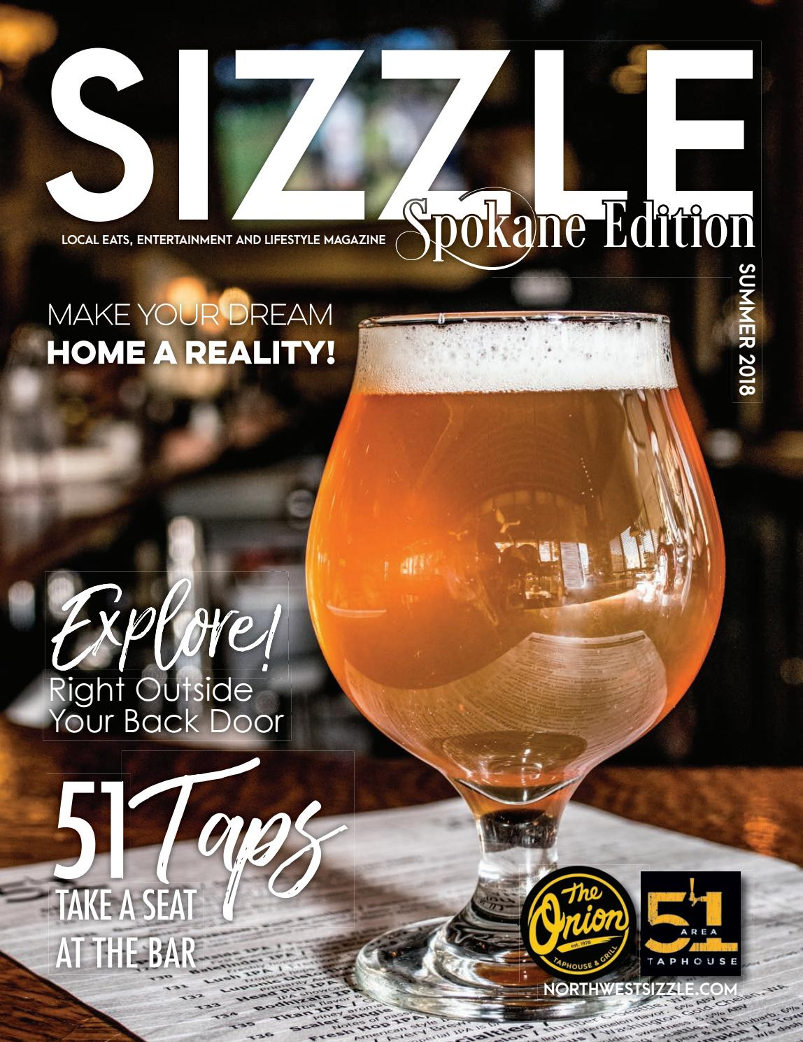 size 40 34bfb 582d1 Summer 2018 Sizzle by Living Local 360 - issuu