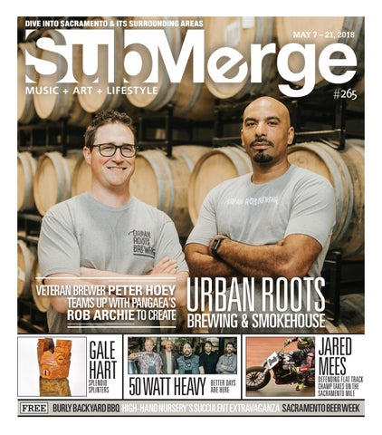 42c526a4f8d3 Submerge Magazine  Issue 265 (May 7 - May 22