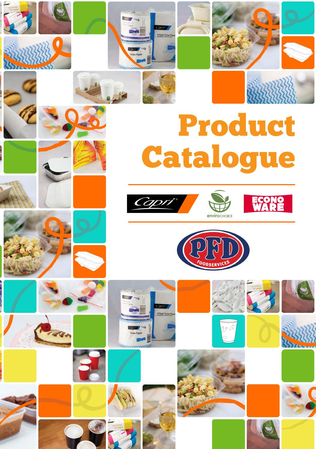 PFD FPA Product Catalogue by Food Packaging Australia - issuu