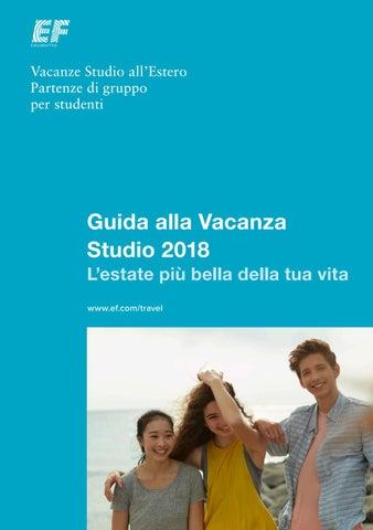 IT LT Studenthandbook 2018 by EF Education First - issuu