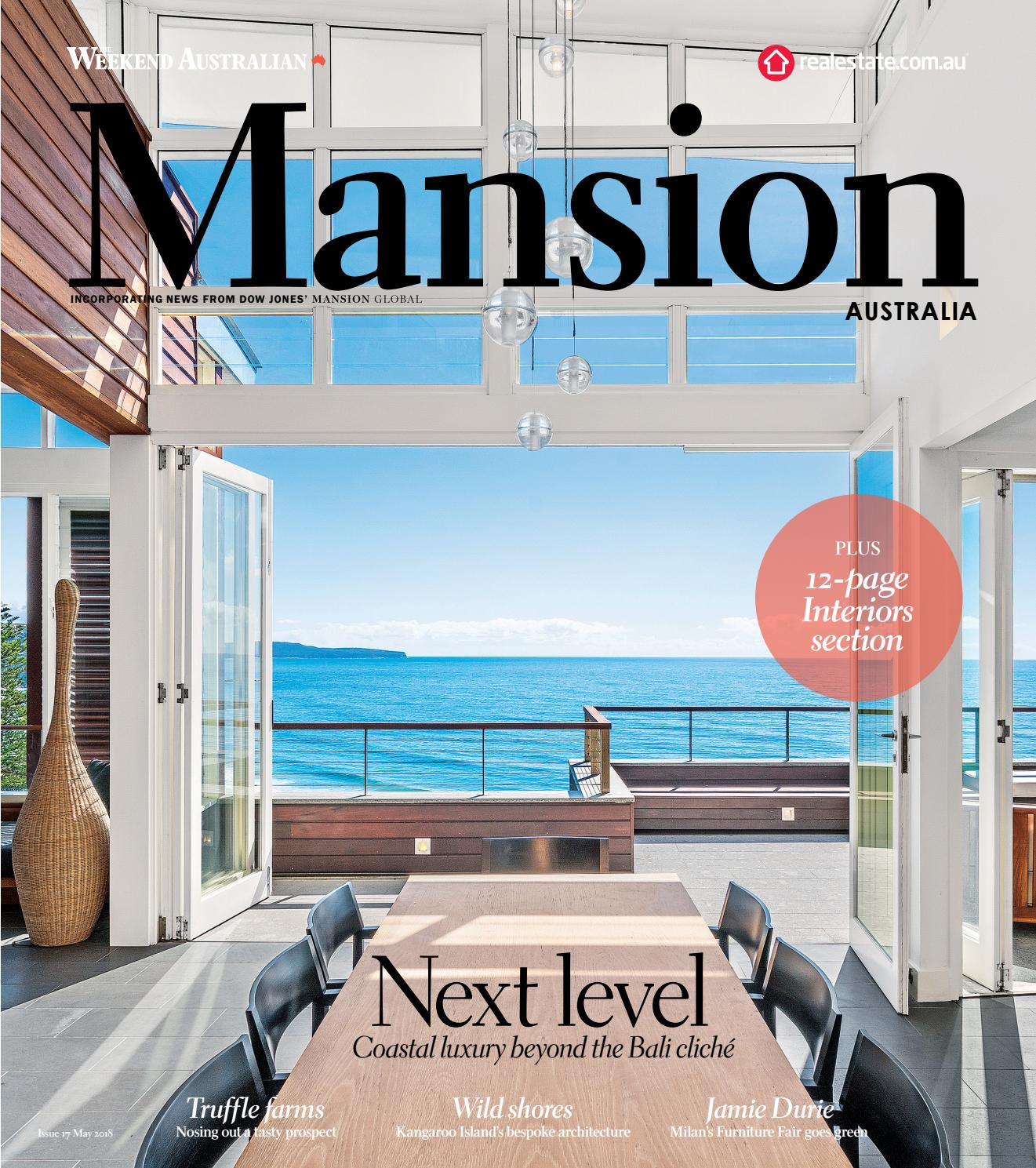 Mansion may edition by the australian issuu