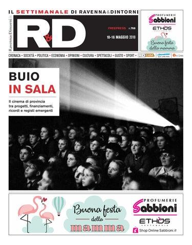 Rd 10 05 18 by Reclam Edizioni e Comunicazione - issuu ca81f269f13a