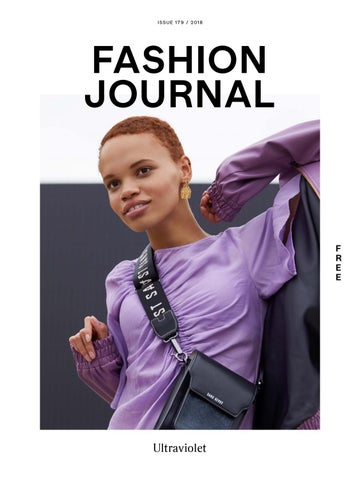 676affe3bf Fashion Journal 179 by Furst Media - issuu