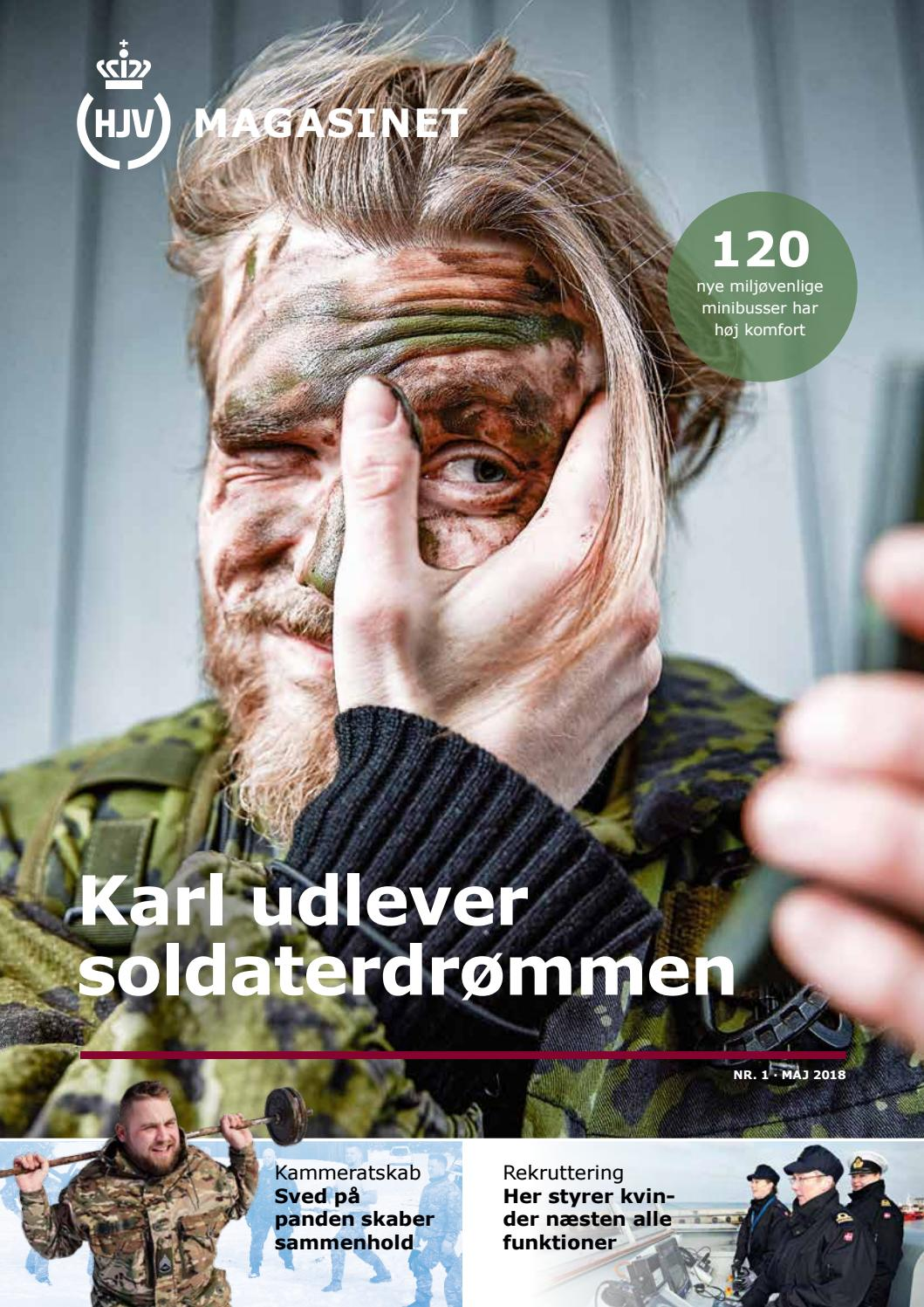 dating militærpolitiet