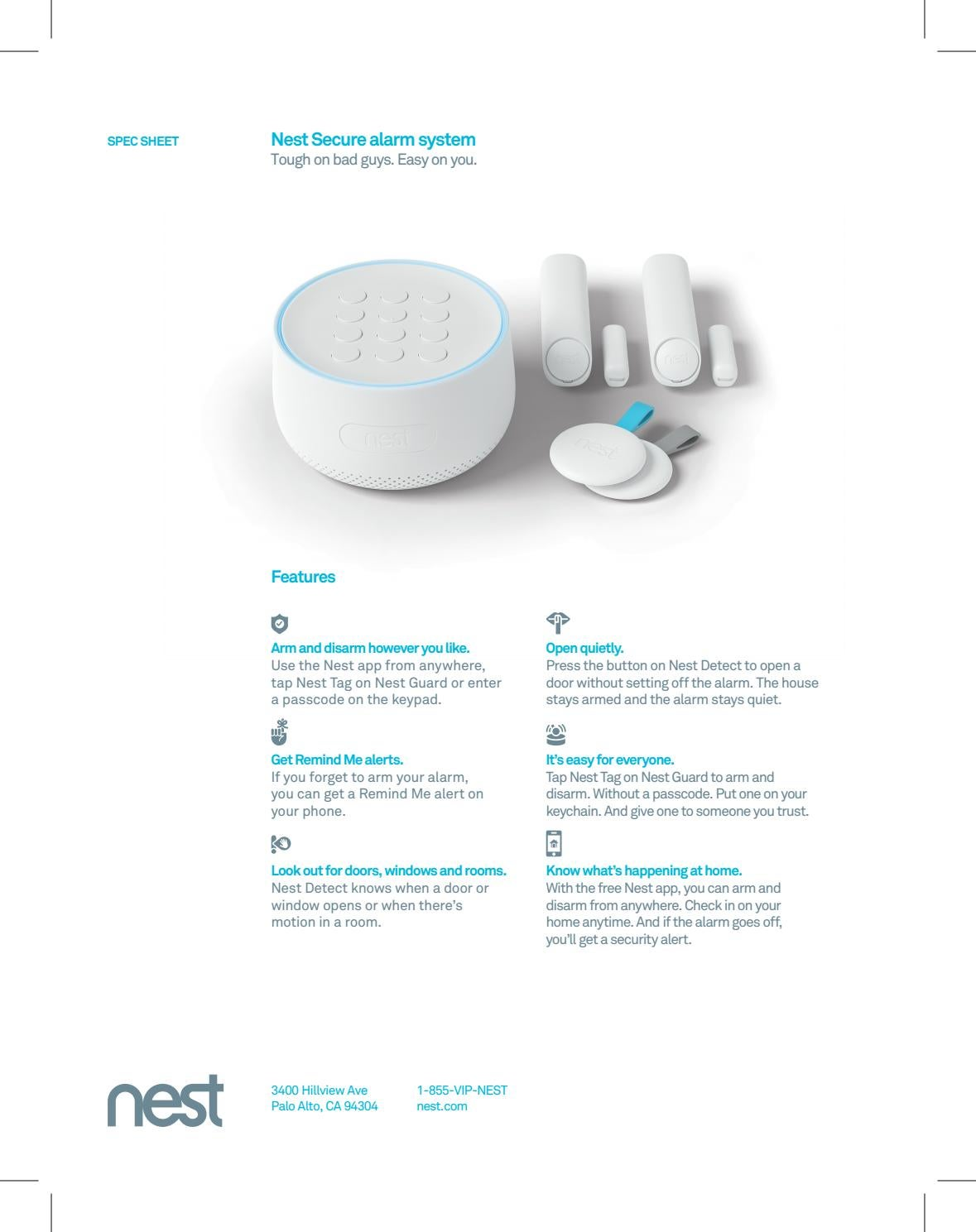 Nest products by wickibro - issuu