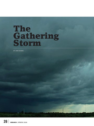 Page 26 of The Gathering Storm