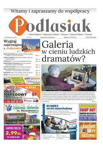 8ee6133e1 Podlasiak by o2070 - issuu