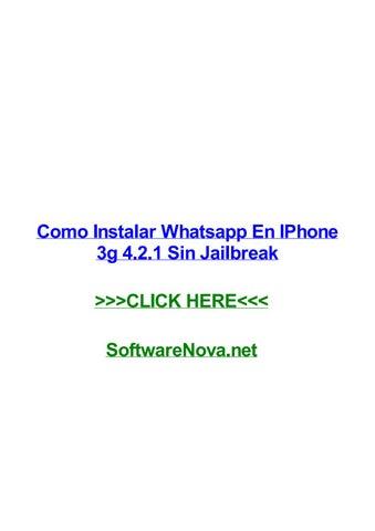 come spiare whatsapp su iphone 8 Plus