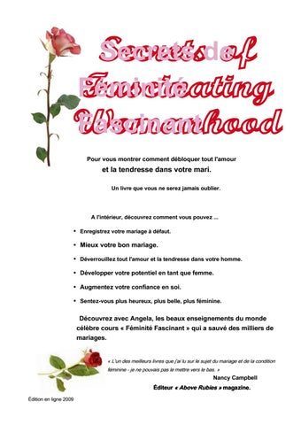 7ebb2e6805 Fascinating womanhood book en fr(1) pdf by Alice - issuu