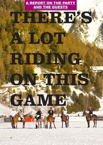 Page 44 of There's a lot Riding on this Game