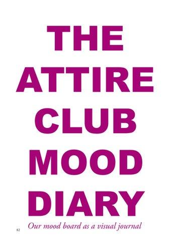 Page 82 of The Attire Club Mood Board: Racinet's L'Ornament Polychrome
