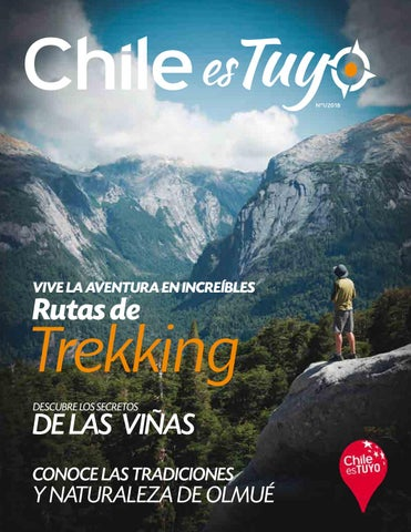 521f0008b Revista Chile es TUYO Nº1 by sernatur chile - issuu