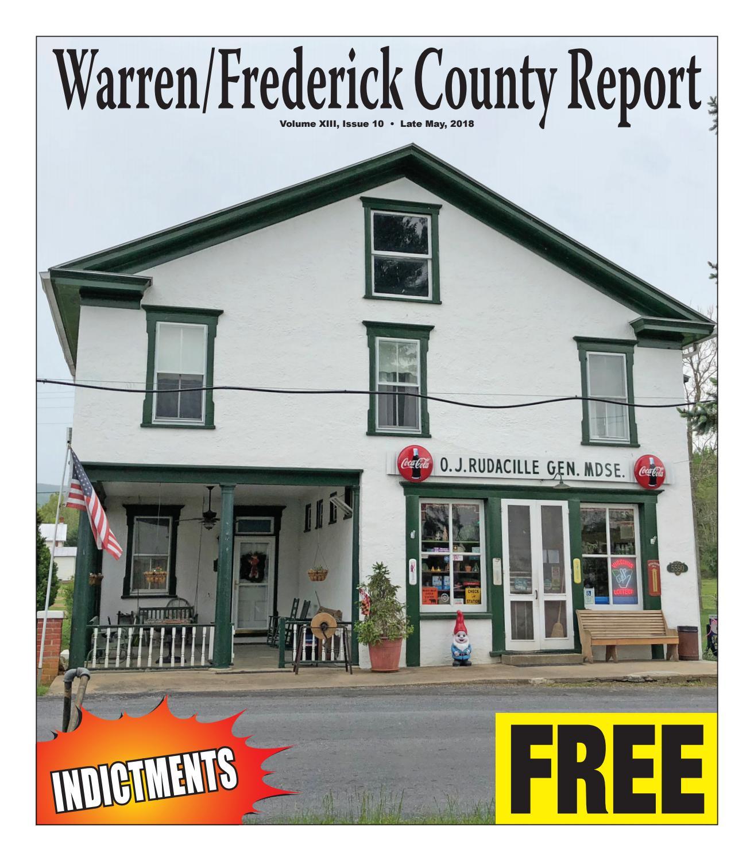 Late may 2018 warrenfrederick county report by warrenfrederick late may 2018 warrenfrederick county report by warrenfrederick county report newspaper issuu fandeluxe Gallery