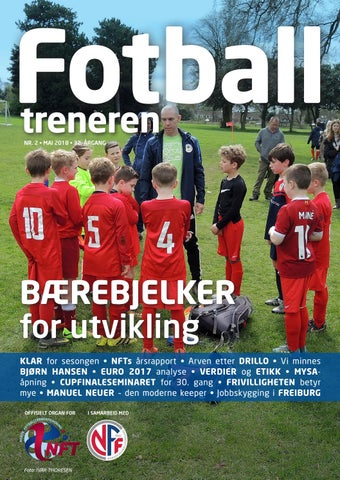43db61a4 Fotballtreneren #2 2018 by DMT AS - issuu