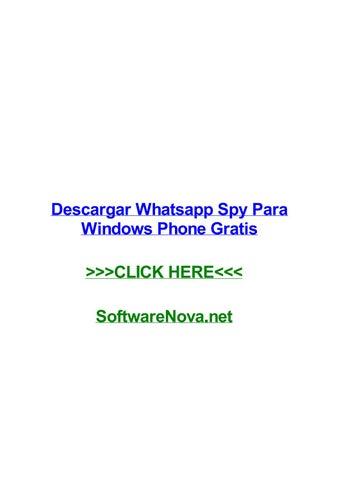 descargar wasap gratis para iphone 5