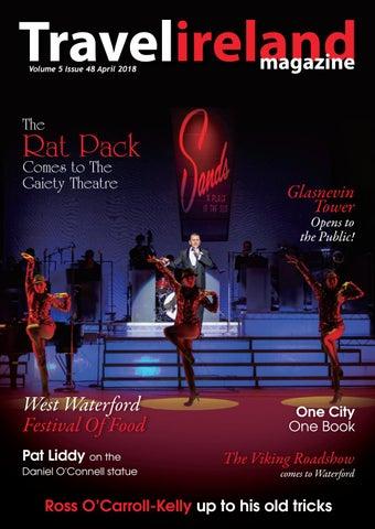 Travel Ireland Volume 5 Issue 48 By Travel Ireland Magazine Issuu