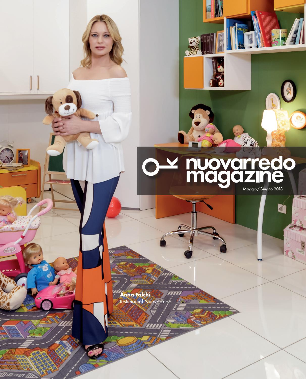 Nuovo Arredo A Taranto.Nuovarredo Magazine Maggio 2018 By Nuovarredo Issuu