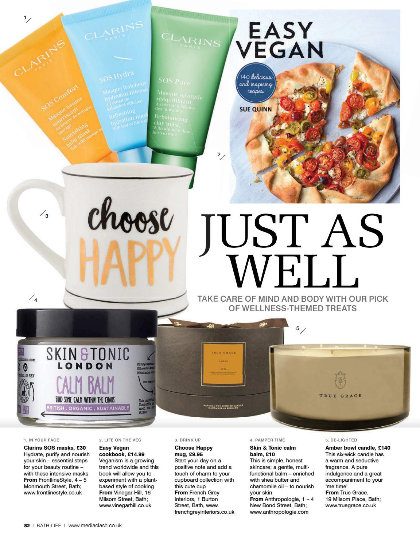 Bath Life – issue 365 by MediaClash - issuu