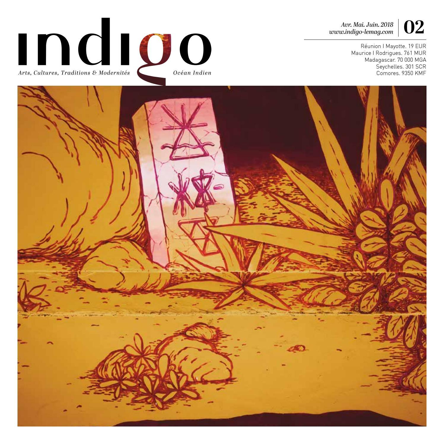 c33bdedaf582e7 Indigo  2 - Avril Juin by dominiquekhaledaiss - issuu