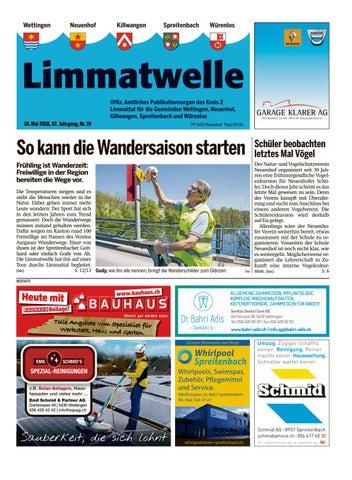 20180510 Woz Liwanz By Az Anzeiger Issuu