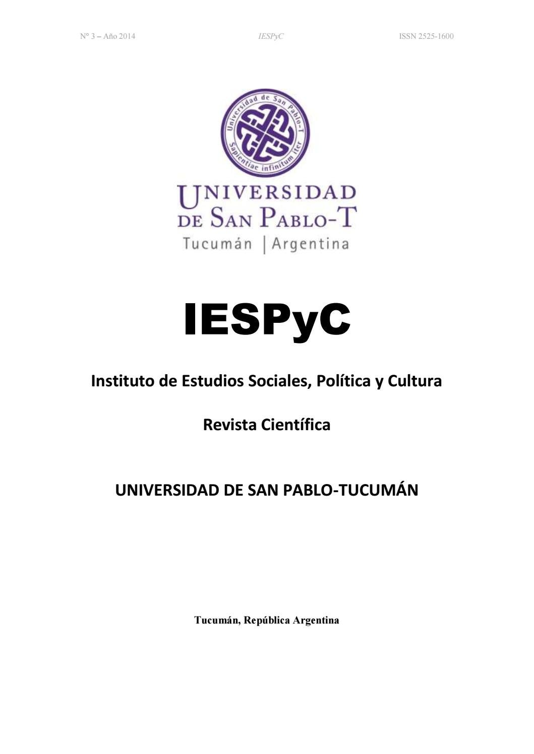 Iespyc 2014 by idecongresos - issuu