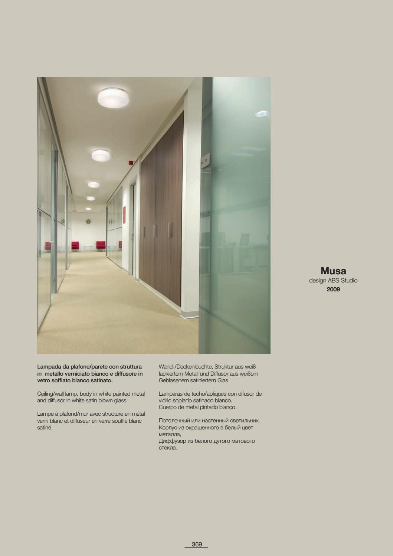 Lampada Da Studio Design egoluce design 2018 by egoluce illuminazione - issuu