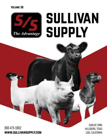 Sullivan Supply Product Catalog - Volume 28 by Sullivan Supply - issuu