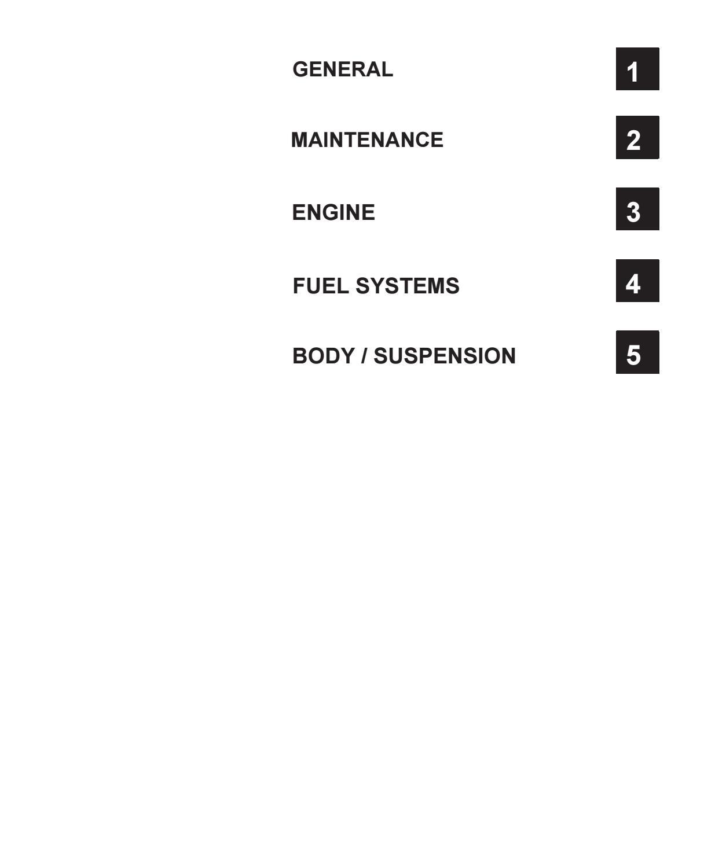 2012 Polaris Sportsman Forest 500 Intl Service Repair Manual