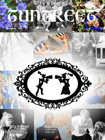 The Last Issue Of Tuntreet Is Here By Tuntreet Issuu