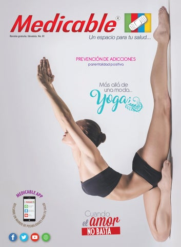Medicable81 by Revista Medicable - issuu