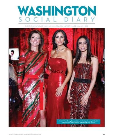 Page 59 of Washington Social Diary