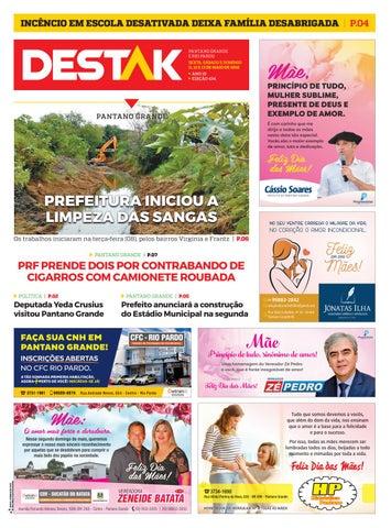 Jornal Destak - Edição nº 434 by Jornal Destak - issuu b409ff8d3042b