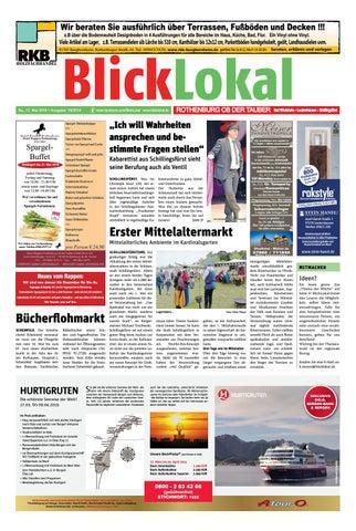 Rothenburg 19 2018 by BlickLokal Wochenzeitung - issuu