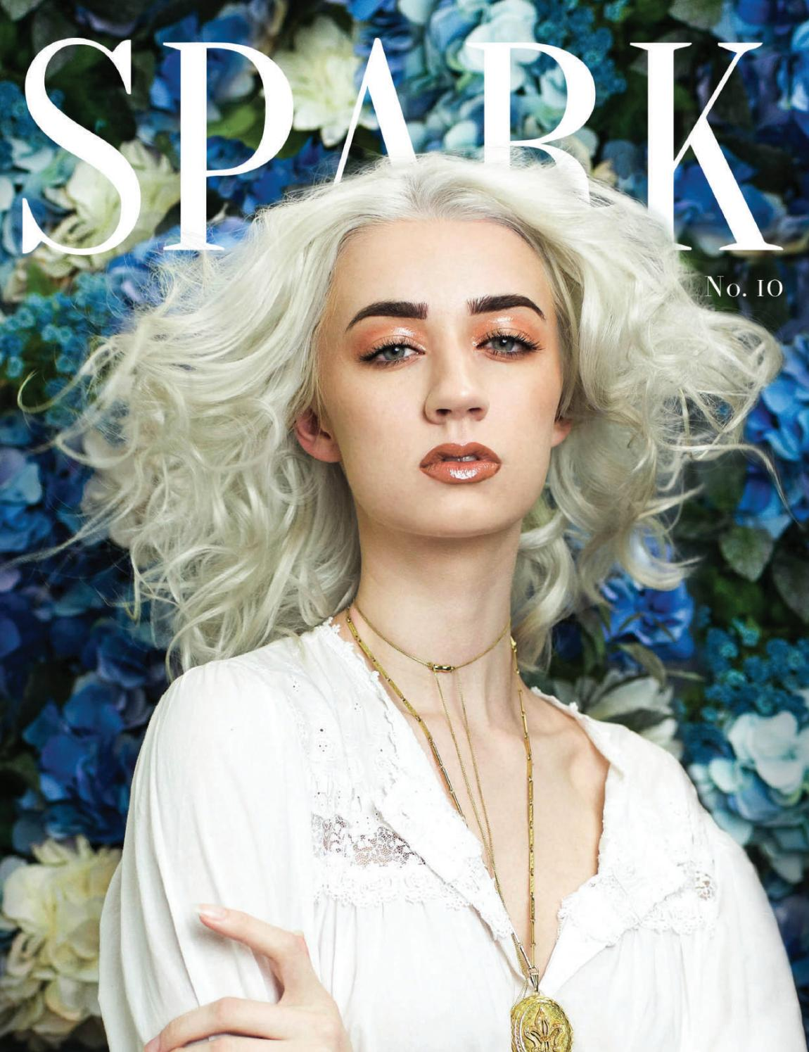 c899133784295b Spark Magazine No. 10 by Spark Magazine - issuu