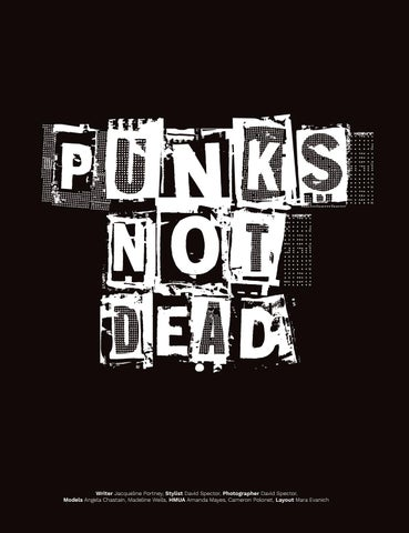 Page 50 of Punk's Not Dead