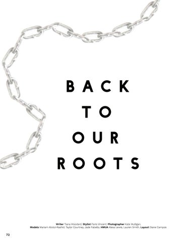 Page 72 of Back to Our Roots