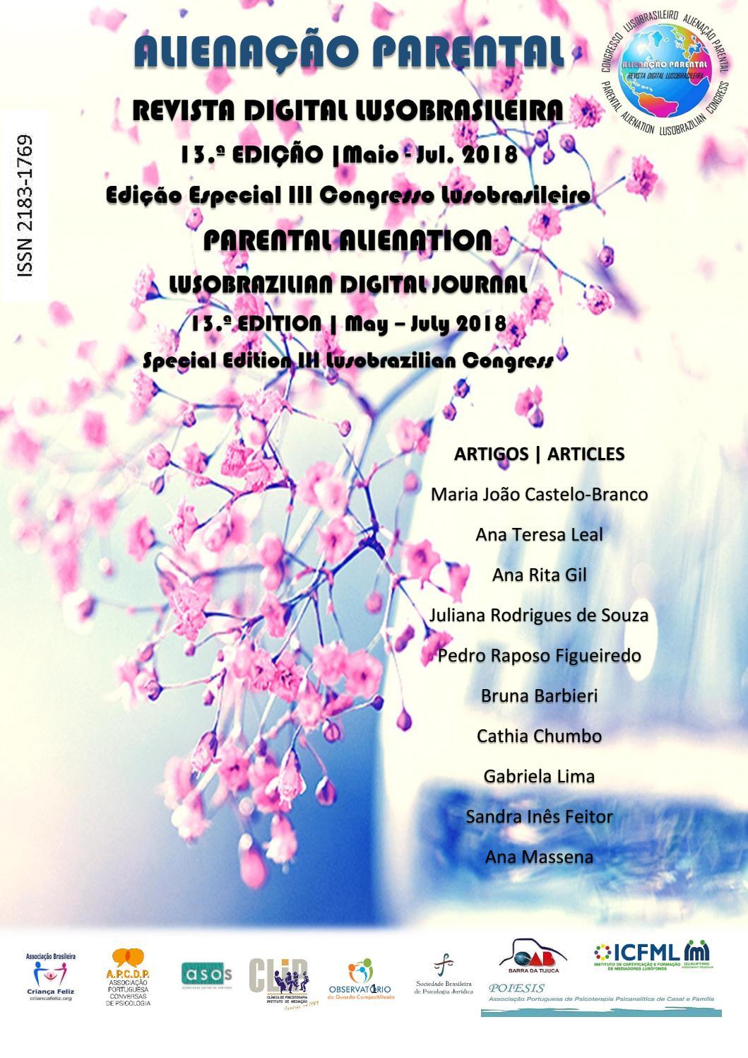 Array - revista aliena    o parental   revista digital lusobrasileira      rh   issuu com