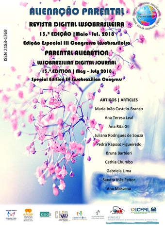 Revista alienao parental revista digital lusobrasileira by page 1 fandeluxe Images
