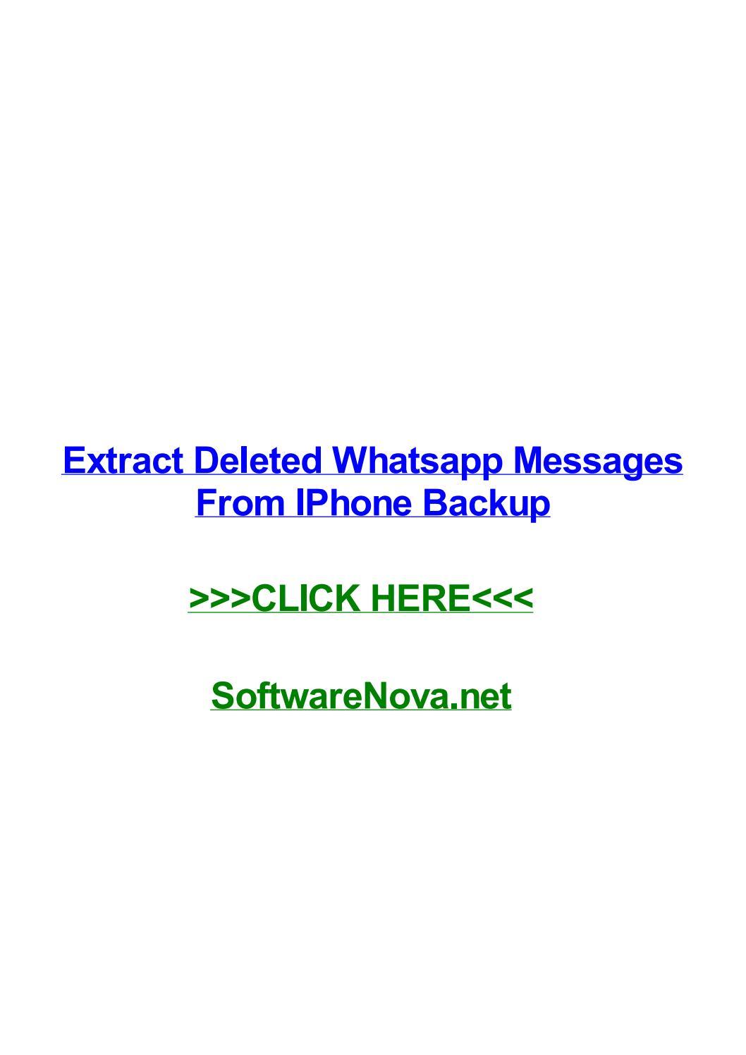 spiare whatsapp iphone ios 10